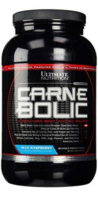 CarneBolic 840 г Ultimate Nutrition