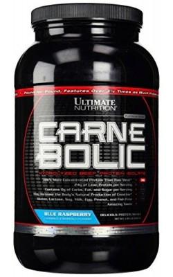 CarneBolic 840 г Ultimate Nutrition - купить за 1510