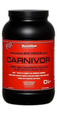 Carnivor 908 г MuscleMeds