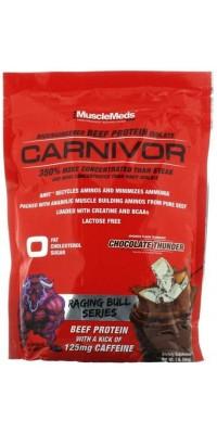 Carnivor Raging Bull 439 г MuscleMeds