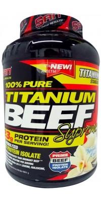 Titanium Beef Supreme 1,8 кг SAN