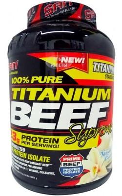 Titanium Beef Supreme 1,8 кг SAN - купить за 3390