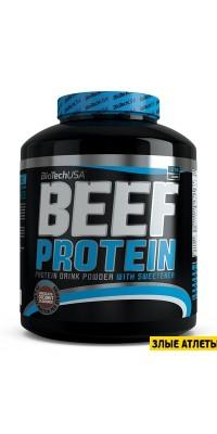 Beef Protein 1816 гр BioTech USA