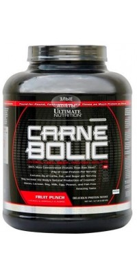 CarneBolic 1,68 кг Ultimate Nutrition