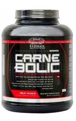 CarneBolic 1,68 кг Ultimate Nutrition - купить за 2750