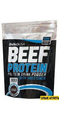 Beef Protein 500 гр BioTech USA