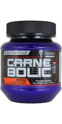CarneBolic 30 г Ultimate Nutrition