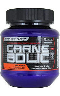 CarneBolic 30 г Ultimate Nutrition - купить за 90
