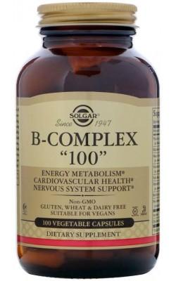"""B-Complex """"100"""" - купить за 1780"""