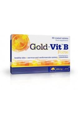 Gold-Vit B Forte - купить за 280