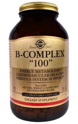"""B-Complex """"100"""" - купить за 3500"""
