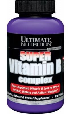 Vitamin B Super Complex - купить за 570