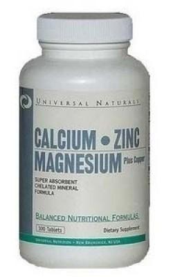 Calcium Zinc Magnesium - купить за 630