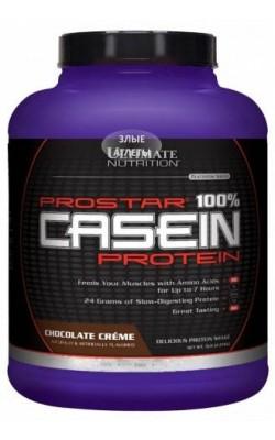 Prostar Casein 2,27 кг Ultimate Nutrition - купить за 4540