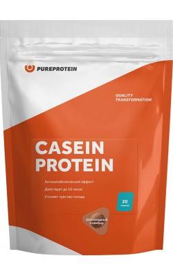 Casein Protein 600 г PureProtein - купить за 590