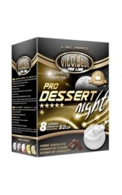 Pro Dessert Night 5x50 гр Vit.O.Best - купить за 1080