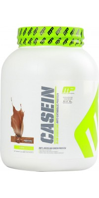 Casein 1,36 кг MusclePharm