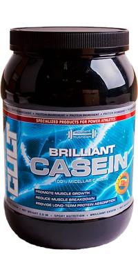 Brilliant Casein 900 г CULT Sport Nutrition