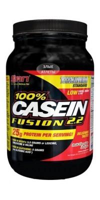 100% Casein Fusion 1000 г SAN