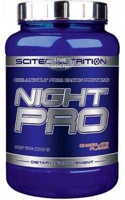 Night Pro 900 г Scitec Nutrition - купить за 1780