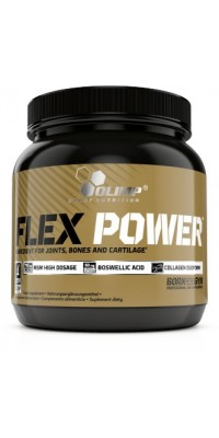 Flex Power 504 г Olimp