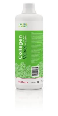 Collagen Velvet + Ace 1 л Liquid & Liquid