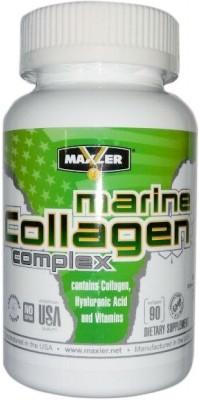 Marine Collagen Complex 90 капсул Maxler USA