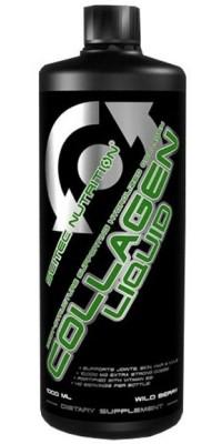 Collagen Liquid 1 л Scitec Nutrition