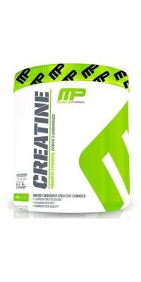 Creatine 300 г MusclePharm