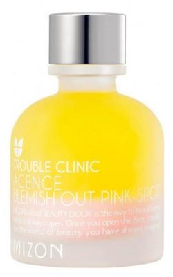 Acence Blemish Out Pink Spot 30 мл Эффективное ночное средство для лечения акне и - купить за 1050