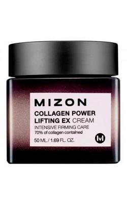 Collagen Power Lifting Ex Cream 50 мл Лифтинг крем для кожи лица - купить за 1420