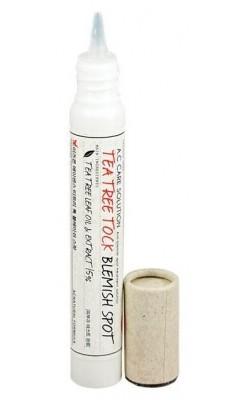 Acence Tea Tree Tock Blemish Spot 15 мл Точечное средство против акне с экстрактом - купить за 580