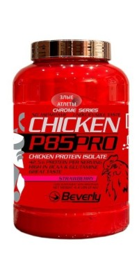 Chicken Pro-85 2 кг Beverly Nutrition