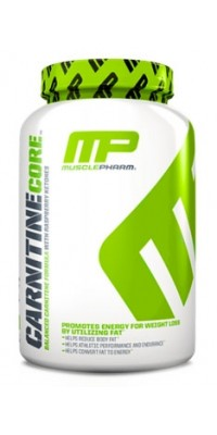 Carnitine Core 60 капсул MusclePharm