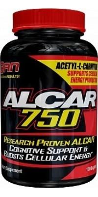 Alcar 750 100 таблеток SAN