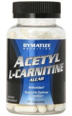 Acetyl L-Carnitine 500 мг - купить за 820