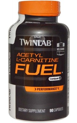 Acetyl L-Carnitine Fuel - купить за 1660