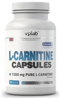 L-Carnitine Capsules - купить за 920