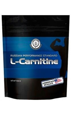 L-Carnitine 500 г RPS Nutrition - купить за 1500