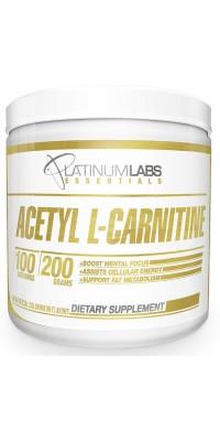 Acetyl L-Carnitine 200 г Platinum Labs