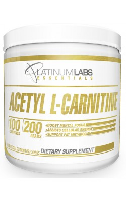 Acetyl L-Carnitine - купить за 1870