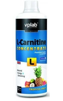 L-Carnitine Concentrate 1 л VPLab - купить за 1760