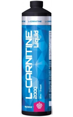 L-Carnitine Liquid 500 мл Rline - купить за 840