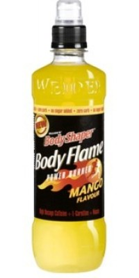 Body Flame 500 мл Weider