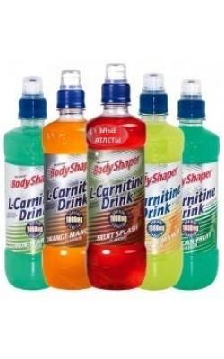 L-Carnitine Drink 500 мл Weider - купить за 130