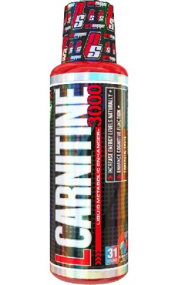 L-Carnitine 3000 473 мл ProSupps - купить за 1050