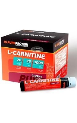 L-Carnitine 3000 mg (07/16) - купить за 40