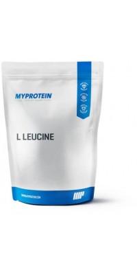 Лейцин L-Leucine 250 г MyProtein