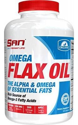Omega Flax Oil - купить за 1040