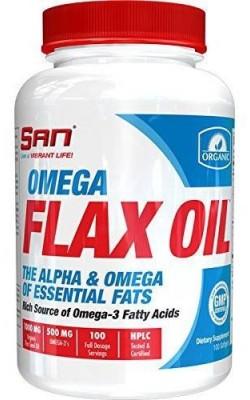 Omega Flax Oil - купить за 560